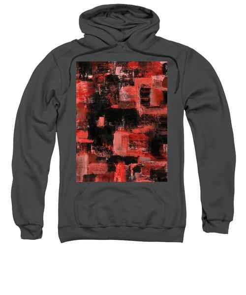 Wall Of Fame Sweatshirt