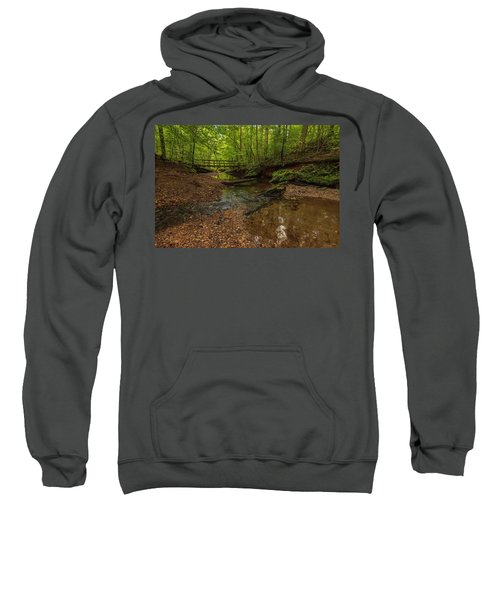 Walnut Creek Sweatshirt