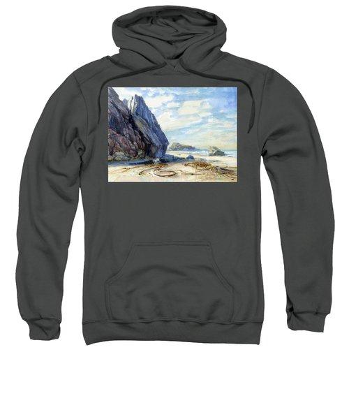 Washed Ashore Sweatshirt