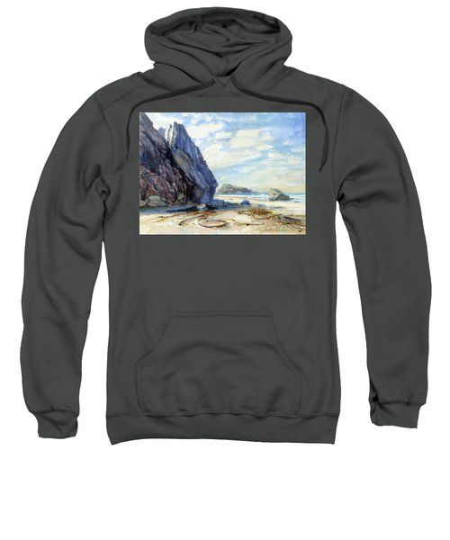 Washed Ashore Sweatshirt