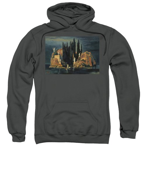 We Are Waiting For You Sweatshirt