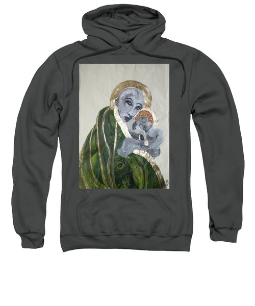 We Carry Our Inheritance Sweatshirt
