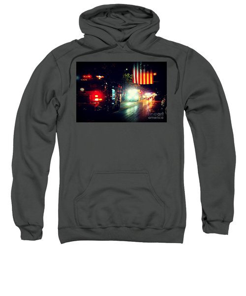 We Remember 9/11 Sweatshirt