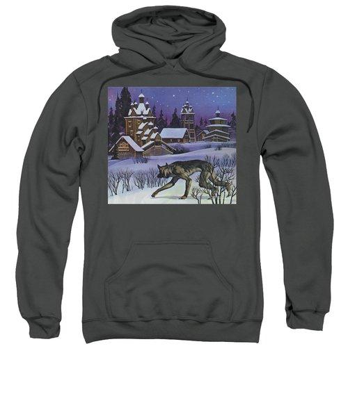 Werewolves Sweatshirt
