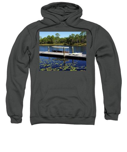Western Lake Sweatshirt