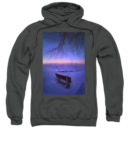 When You Wish Upon A Star Sweatshirt
