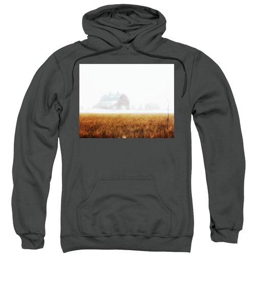 White Out Sweatshirt