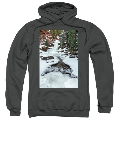 Winter Falls Sweatshirt