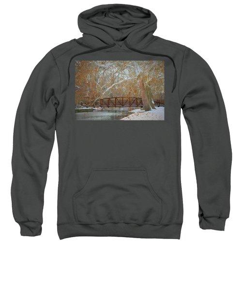 Winter Sycamores Sweatshirt