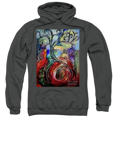 Witching Tree Sweatshirt