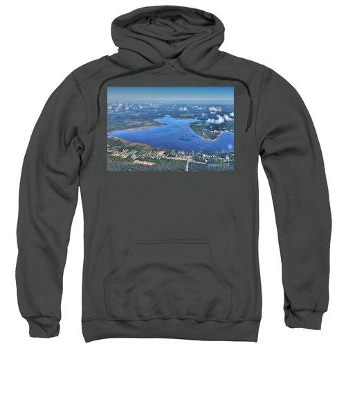 Wolf Bay Alabama Sweatshirt