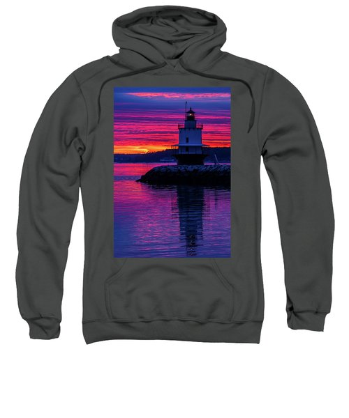 Wow Sunrise Sweatshirt