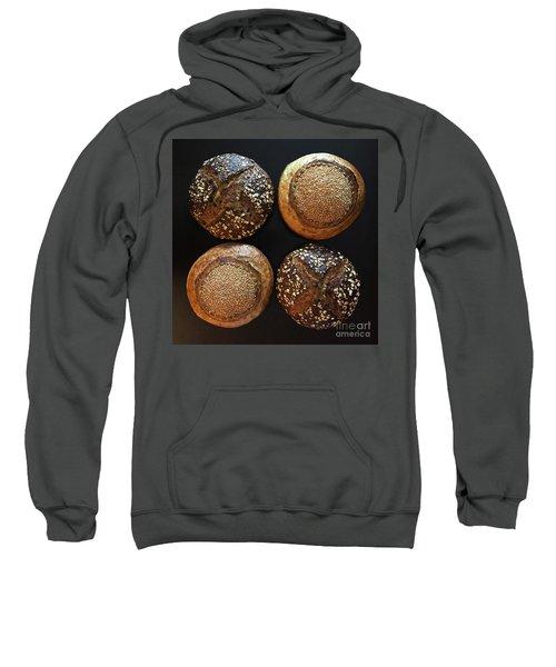 X And O Sourdough Sweatshirt