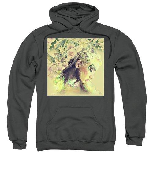 To Sleep And To Dream Sweatshirt