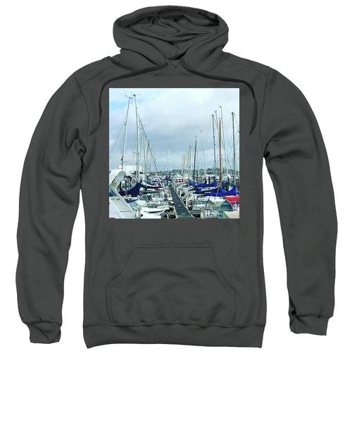 Yachts Sweatshirt