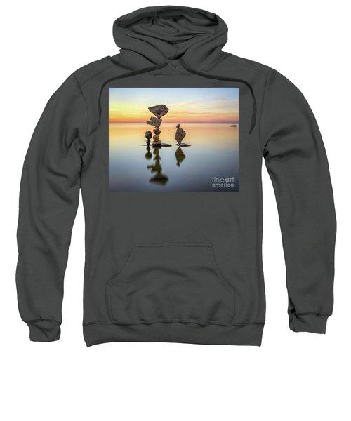 Zen Art Sweatshirt