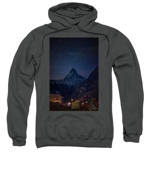 Zermatt Sweatshirt