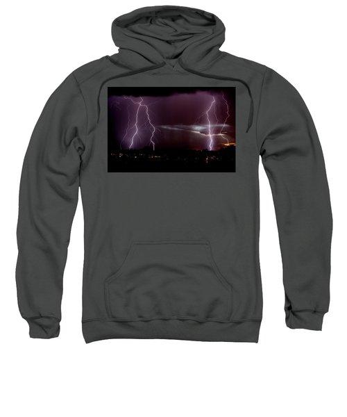 Zero Mississippi Sweatshirt