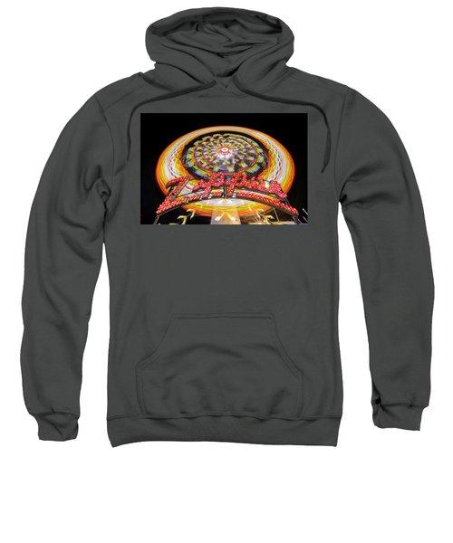Zipper #4 Sweatshirt