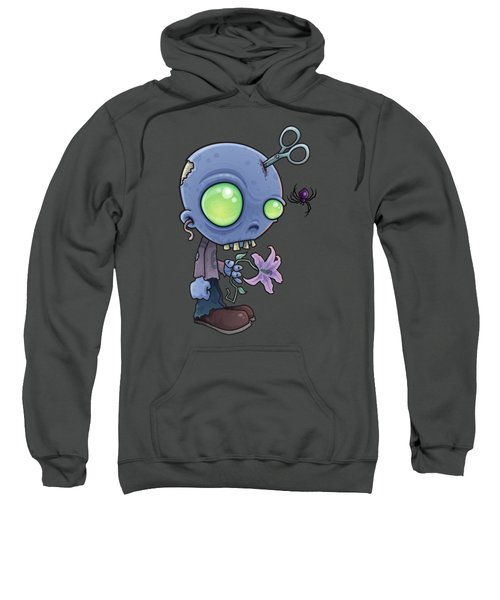 Zombie Junior Sweatshirt