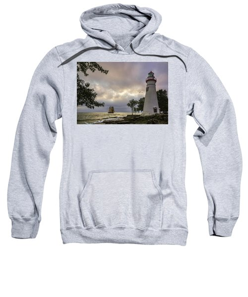 A Place To Dream Sweatshirt