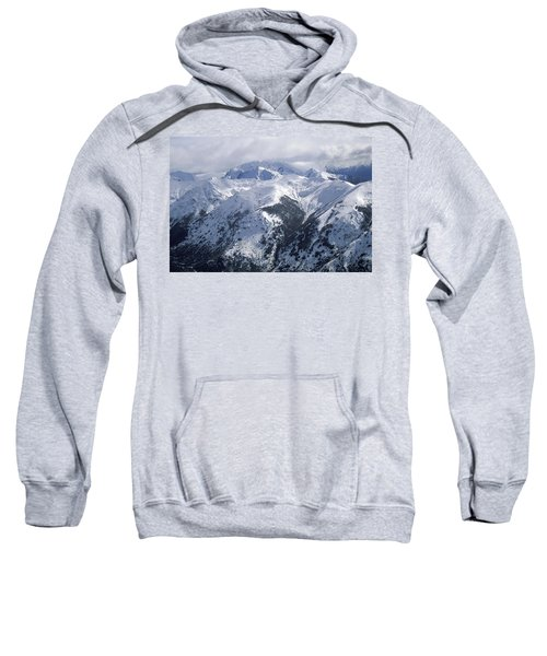Argentina. Andes Mountains Sweatshirt