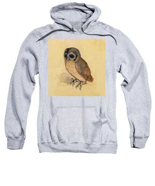 Little Owl Sweatshirt
