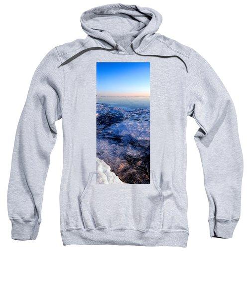 Superior Winter   Sweatshirt