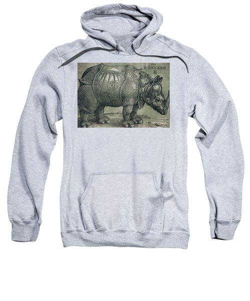 The Rhinoceros Sweatshirt