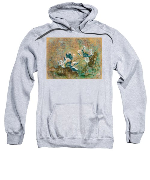 The Turquoise Incarnation Sweatshirt