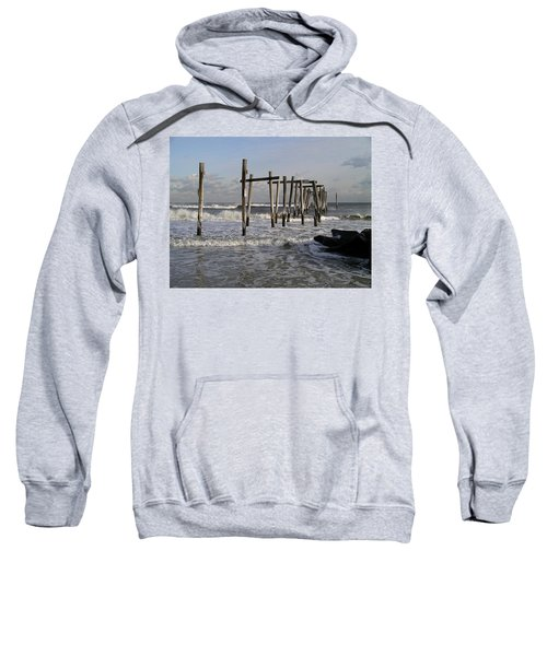 59th St. Pier Sweatshirt