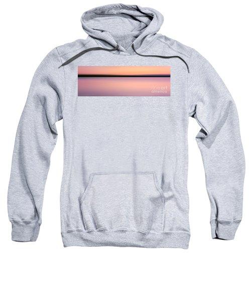 Abstract Sunset 2 Sweatshirt