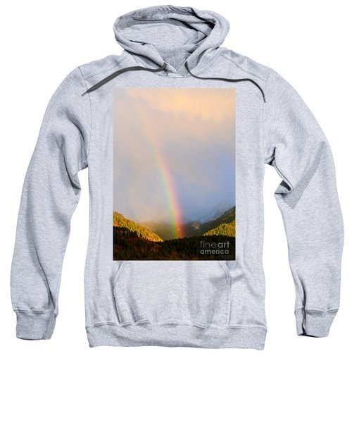 After The Storm Sweatshirt