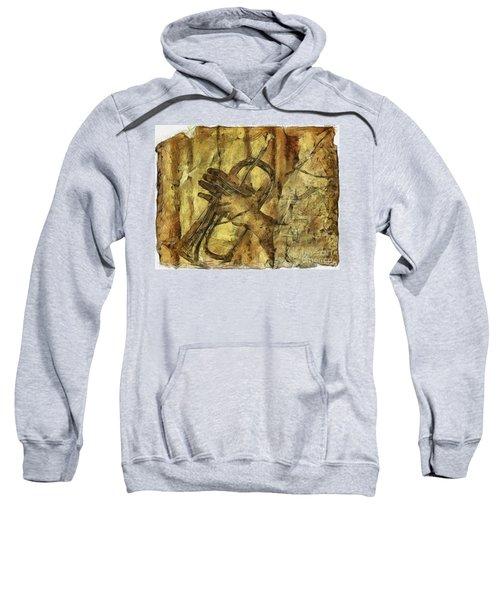 All That Jazz Sweatshirt