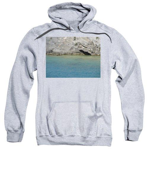 Bermuda Cave Sweatshirt