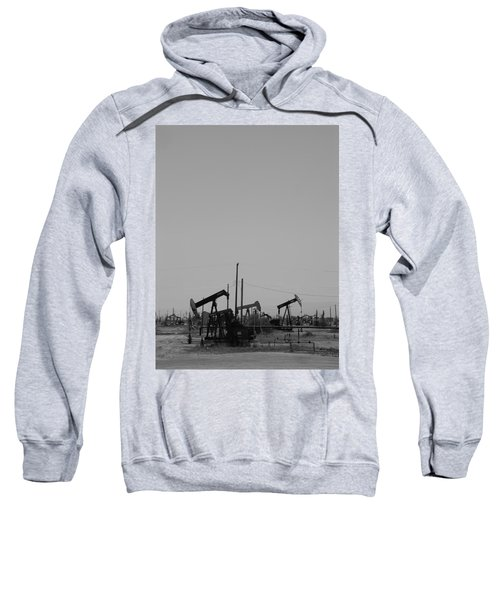 Black Gold Sweatshirt