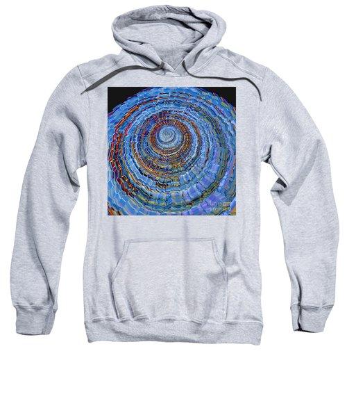 Blue World Sweatshirt