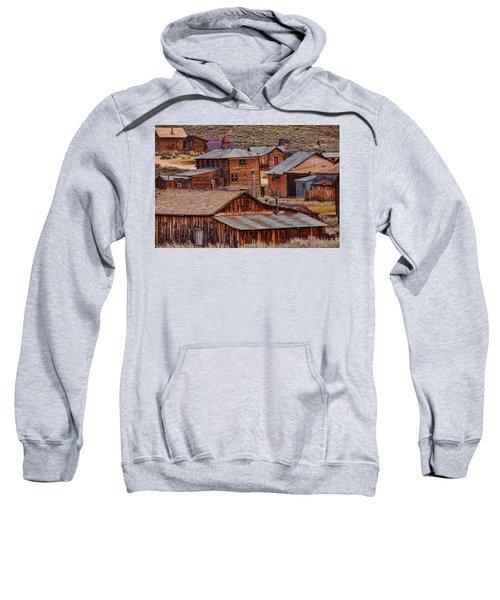 Bodie Ghost Town Sweatshirt