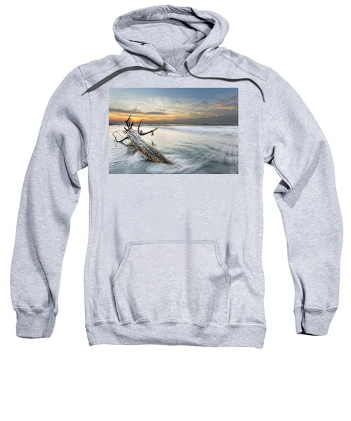 Bough In Ocean Sweatshirt