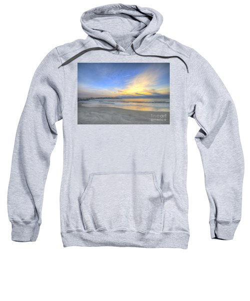 Breach Inlet Sunrise Sweatshirt