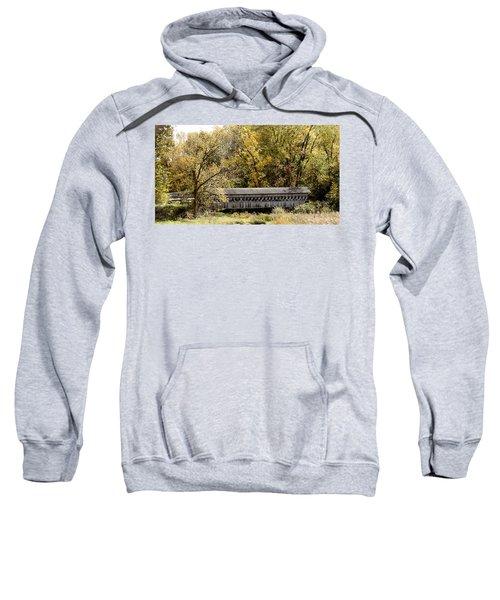 Buckeye Lake Ohio Sweatshirt
