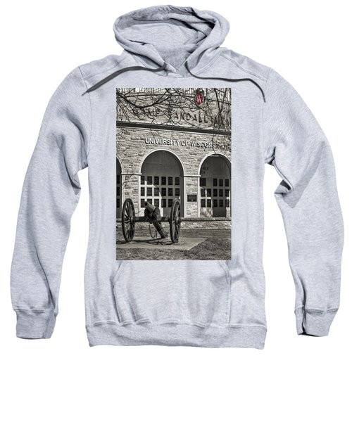 Camp Randall - Madison Sweatshirt