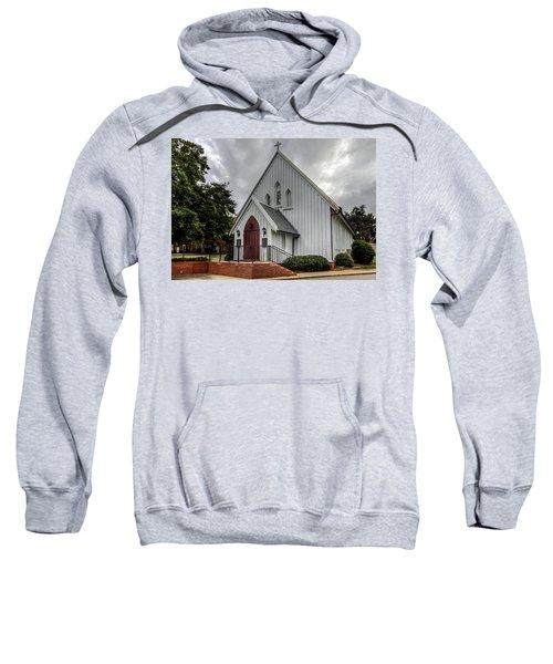 Chapel Of The Centurion Sweatshirt