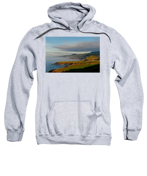 Coast Of Heaven Sweatshirt