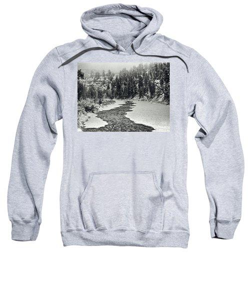 Colorado Winter Sweatshirt
