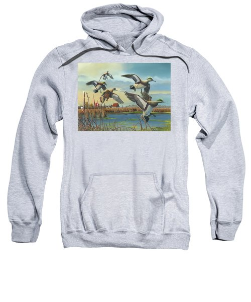Coming Home Sweatshirt