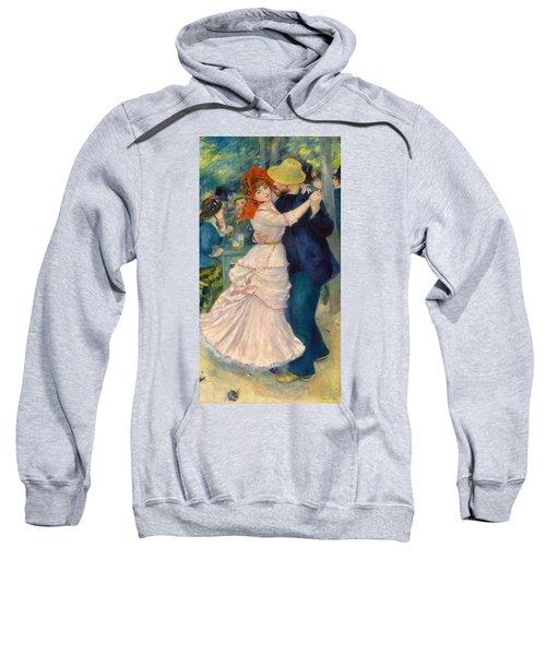 Dance At Bougival Sweatshirt