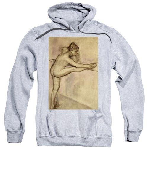Dancer At The Bar Sweatshirt