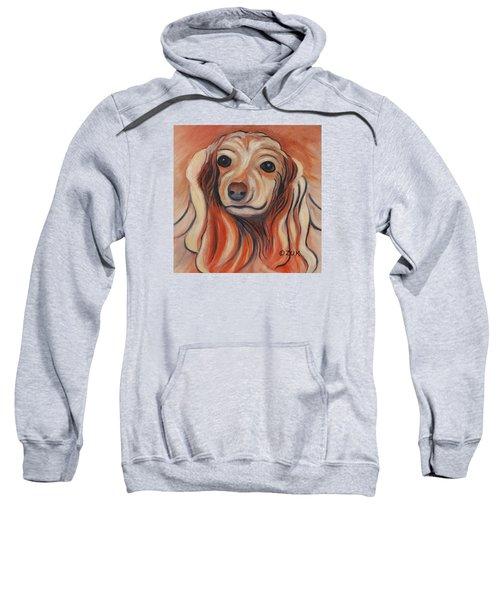 Daschound Sweatshirt