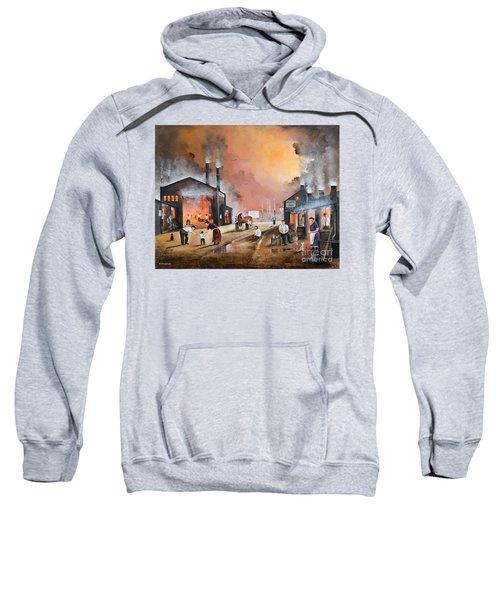 Dudleys By Gone Days Sweatshirt